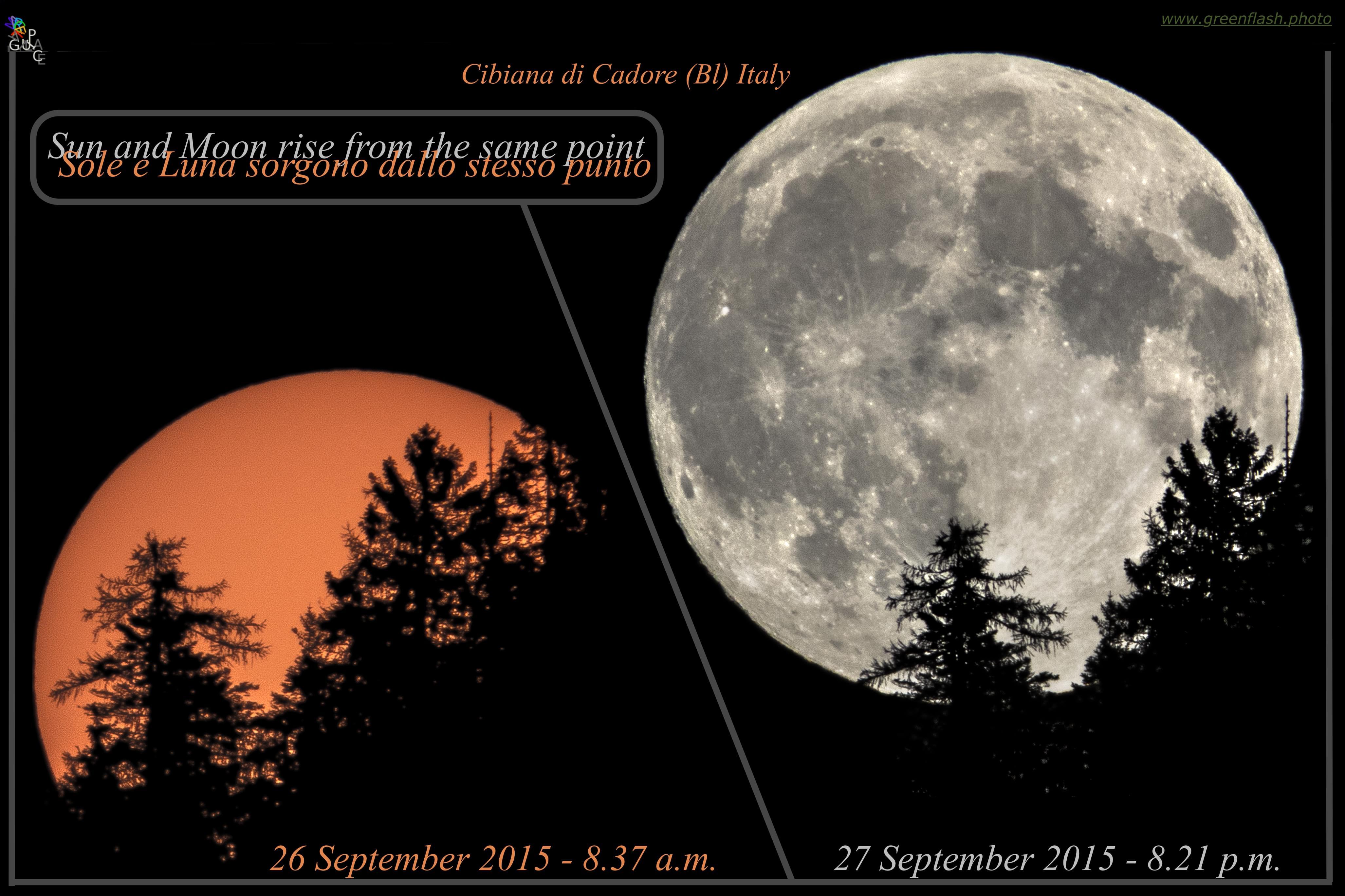 Sole E Luna